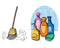 Cleaning Services Chinese ATFY